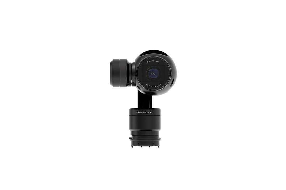 DJI Osmo Gimbal And Camera