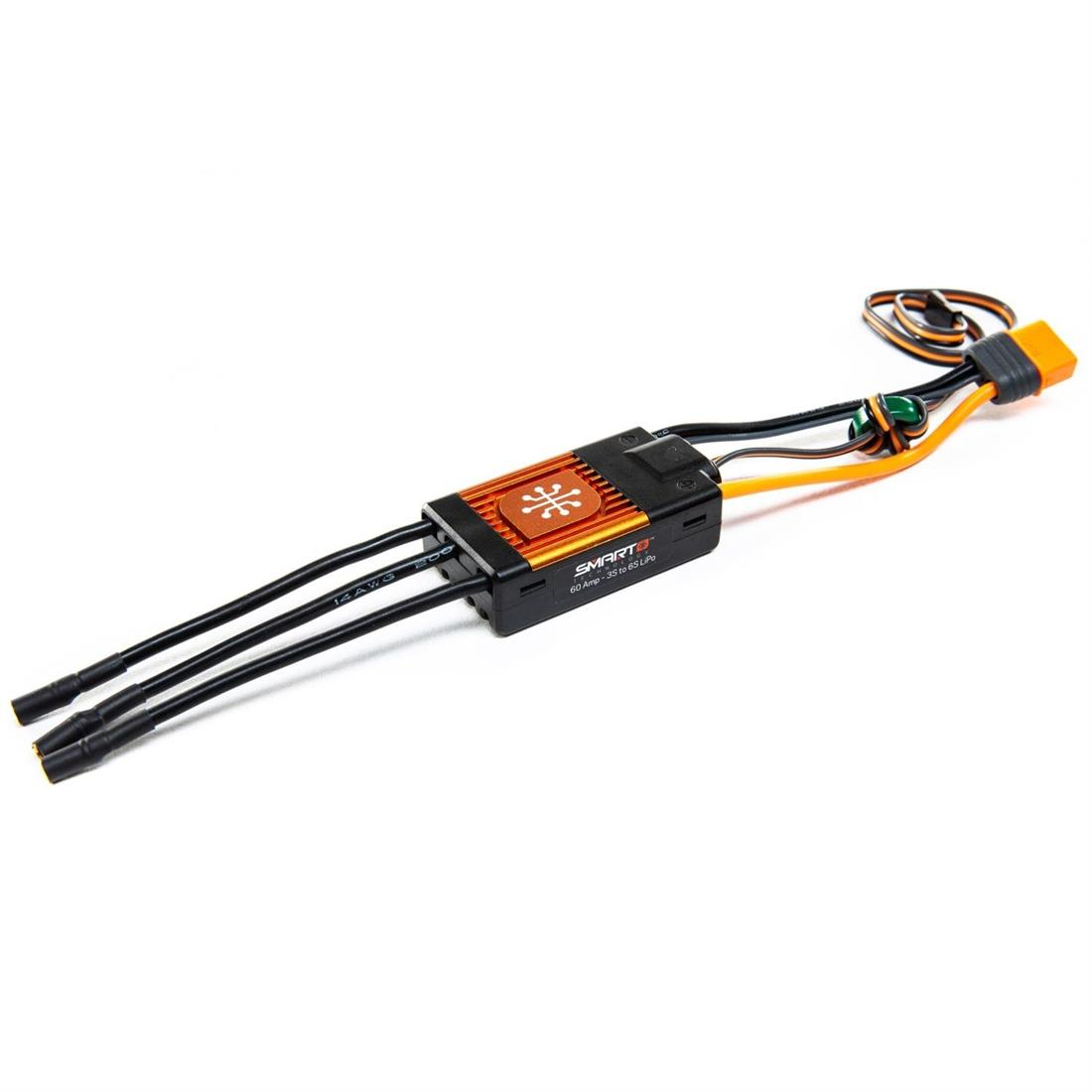 Spektrum Avian 60A Smart ESC 3-6s