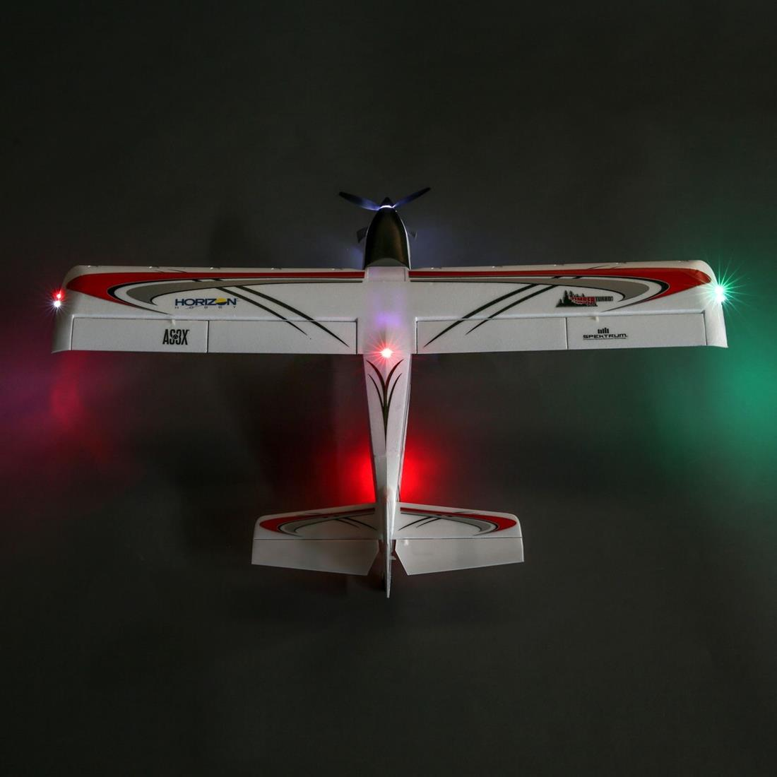 E-Flite UMX Turbo Timber 700mm BNF Basic