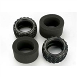 TRX-5370 Tires, Talon 3.8 (2)/ foam inserts (