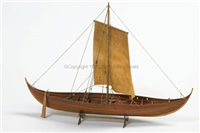 Billing Boats - Roar Ege Viking Ship