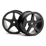 HPI-3696 Super Star Wheel 26mm 1mm Offset