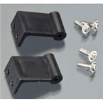 AQUB8725 Rudder Support Brackets Mini Rio