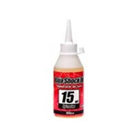 HPI-Z143 Baja Shock Oil 15W - 100cc