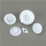 JR Servo Gear Set for 8900G/MP80G