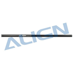 HZ018T Carbon Tail Boom (Upgrade 347mm*1pc)