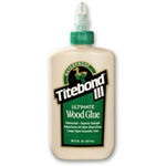 Titebond III Ultimate Wood Lim 237ml WP