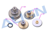 HSP65001T DS650 Gear Set