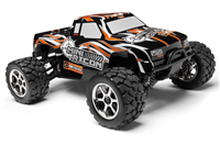 HPI Mini Recon 2.4Ghz 4WD 1:18 :: Komplett