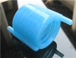 TFL Silicone water cooling - Ø32