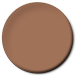 ITALERI Akrylmaling - Flat Light Brown - 20ml