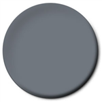 ITALERI Akrylmaling - Flat Medium Grey - 20ml