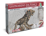 ITALERI - Mechanical Lion - Leonardo Da Vinci
