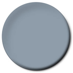 ITALERI Akrylmaling - Flat Light Ghostgray - 20ml