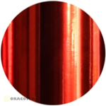 Oracover Oracover Chrome Red 2meter