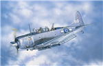 ITALERI 1:48 - SBD-5 DAUNTLESS