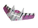 RCF FUN Crack Wing Kit - Purple
