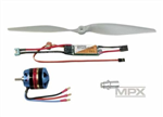 MPX-332663 Power Drive Tucan
