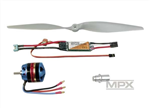 MPX-332664 Power Drive Tucano Tuning