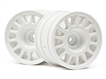 HPI-107881 WR8 Rally Off-Road Wheel 48x33mm(2pcs)