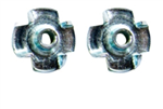 PM-42003 M3 Blind Nut 4pcs