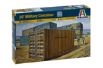 ITALERI 1:35 - 20feet Military Container