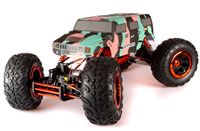 HSP Rock Crawler 1:8 :: Komplett