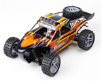 HSP Lizard Buggy 1:18 Brushless :: Komplett
