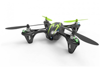 Hubsan X4 Mini Quadcopter med HD-kamera
