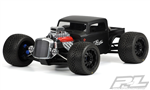 Proline Rat Rod Clear Body for Summit/Revo