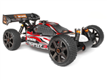 HPI -101796 Clear Trophy 3.5 Buggy Bodyshell w / W