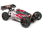 HPI -101716 Clear Trophy Buggy Flux Body
