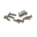 M3x12mm Button Head Screw (10pcs)
