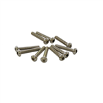 M3x16mm Button Head Screw (10pcs)