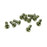 M3x6mm Button Head Screw (10pcs)