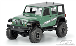 Proline Jeep Wrangler Unlimited Rubicon Axial SCX