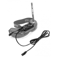 Fat Shark Trinity External Head Tracker