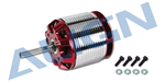 HML80M12T 800MX Brushless Motor 520KV