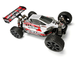 HPI -7812 Vorza Buggy Body