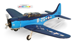 Phoenix Model SBD Dauntless 1/8 EP/GP ARF