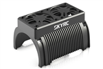 SkyRC Motor Cooling Fan för 1/5 55 mm