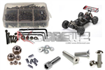 HPI Vorza 1/8 Stainless Steel Screw Kit