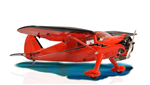 Phoenix Model Stinson Reliant .61-91 ARF EP/GP