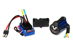 TRX-3350R Velineon VXL-3s Brushless Power System