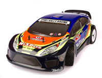 HSP Kutiger Rally 1:10 Brushless::Komplett m. LiPo