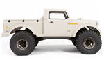 AX31267 Jeep NuKizer 715 Body - .040inch (Clear)