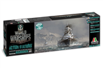 ITALERI 1: 700 - Bismarck - World of Warships