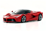 Kyosho Mini-Z MR03 Sports 2 La Ferrari LMS R.Set