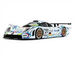 Slot.it Porsche 911GT1 EVO 98 N.25 2: a Le Mans