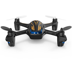 Hubsan X4 Plus Quadrocopter w / Altitude Hold